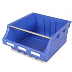 p60 maxi bin storage container