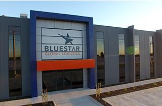 Bluestar Case Study
