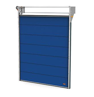 Compact Industrial Doors