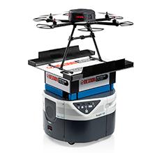 Infinium Drone