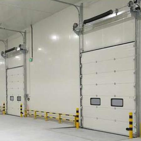 Dexion Industrial Sectional Doors