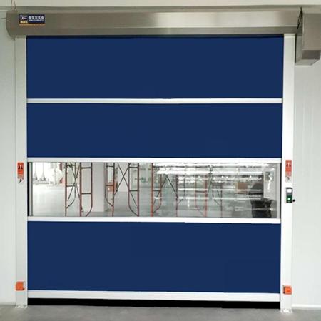 Dexion High Speed Roller Door