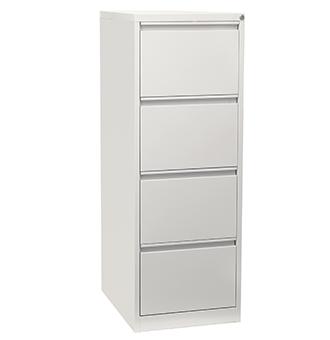 FirstLine Vertical Filing Cabinet