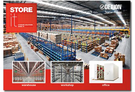 Store It 4 Catalogue